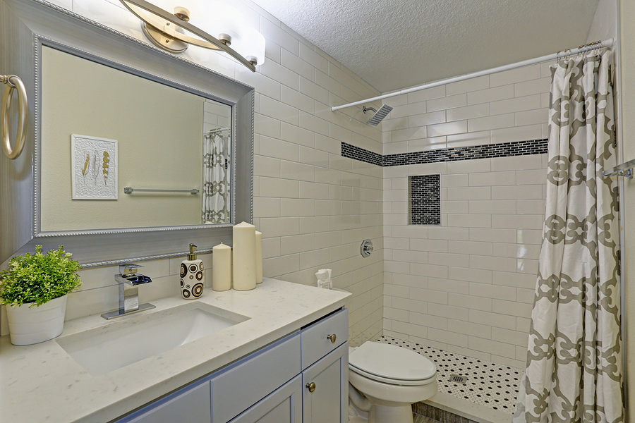 Shine Up Your Shower With Professional Shower Refinishing
